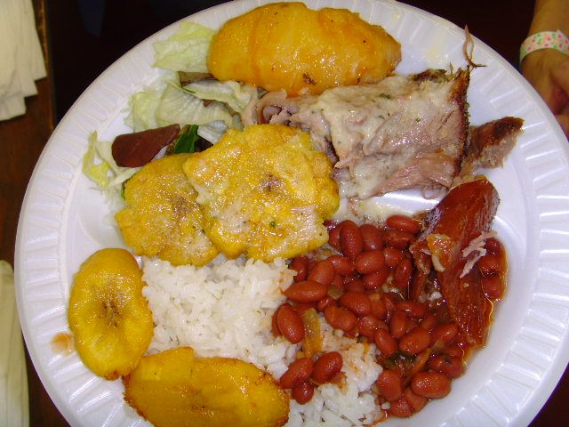 Puerto rican food puerto rican food pinterest for Authentic puerto rican cuisine