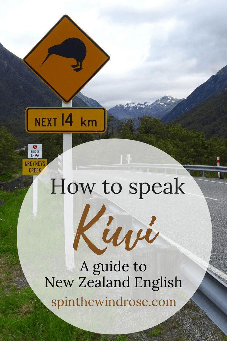 how to speak new zillund