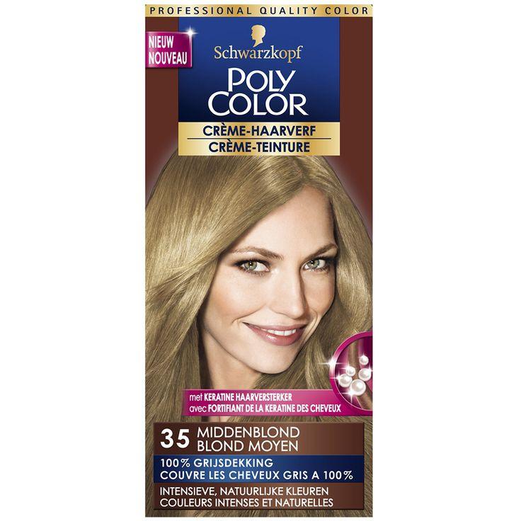 Poly Color Hair Dye 35 Honey Blonde Https Www Transfashions Com En Beauty Health Hair Care