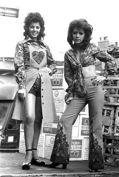 Ricordate gli anni 80 con tutti quegli ombelichi in bella vista? Bene, la tendenza è tornata prepotentemente di moda e questa primavera/estate non