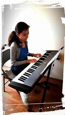 Divertidas Clases de teclado/piano en Blowing Music  #Divertidas, #Clases, #Teclado, #Piano, #Blowing, #Music