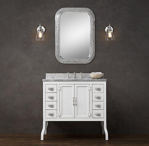 17 best images about bathroom vanities on pinterest for Bathroom cabinets kijiji