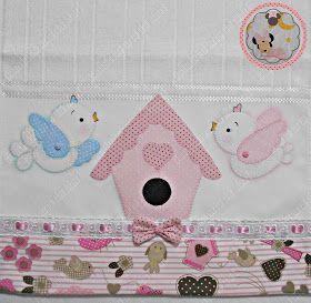 Olá!   Toalha de lavabo Dohler: http://www.casadohler.com.br/toalhas-para-lavabo,dept,6005.aspx   E esse tecido do barrado maravilhoso tam...