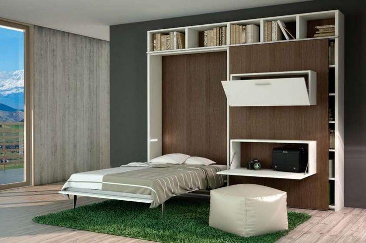 Arredamento salvaspazio ~ Arredare un appartamento di mq mobili salvaspazio trasformabili