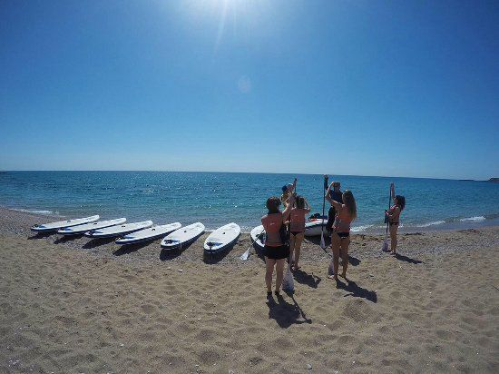 Paddle Paradise - SUP Adventures