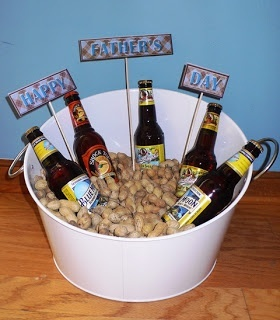 We Made That: Father�s Day Craft Basket