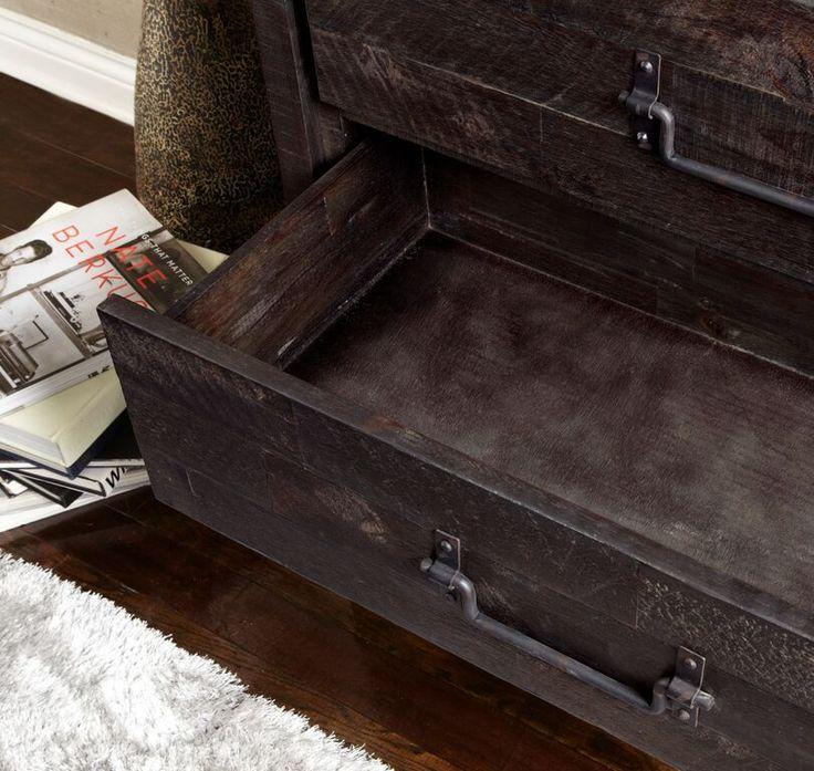 22 best Modus Furniture Buxton Panel Bedroom Set images on ...