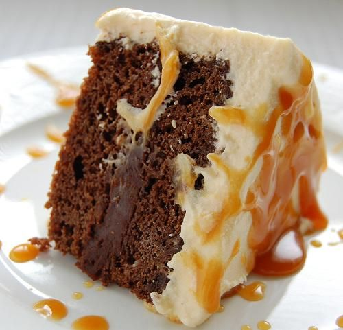 Baileys Caramel Irish Cream Cake Recipe...Chocolates Caramel, Cake Recipe, Cream Cake, Irish Cream, Baileys Chocolates, Baileys Irish, Caramel Irish, Baileys Caramel, Caramel Cake