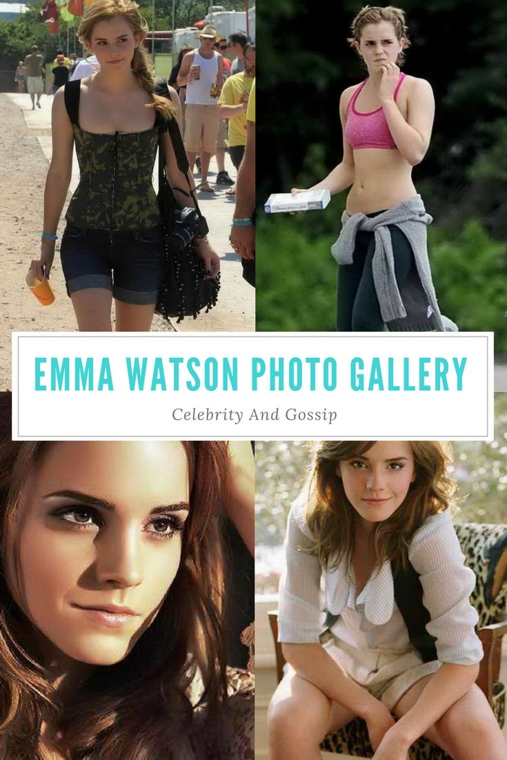 Emma Watson Photo Gallery