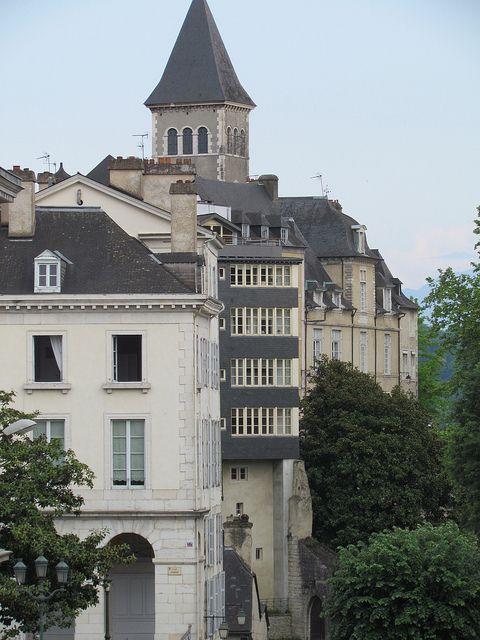 Pau, Aquitaine, France
