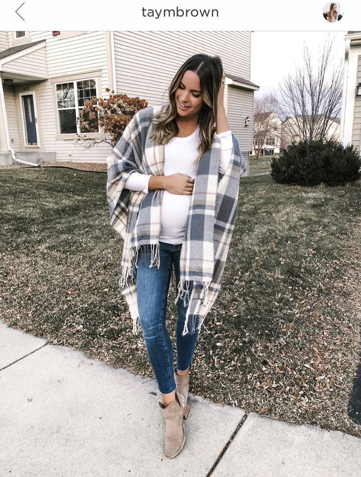 Pin On Fall Maternity Outfits