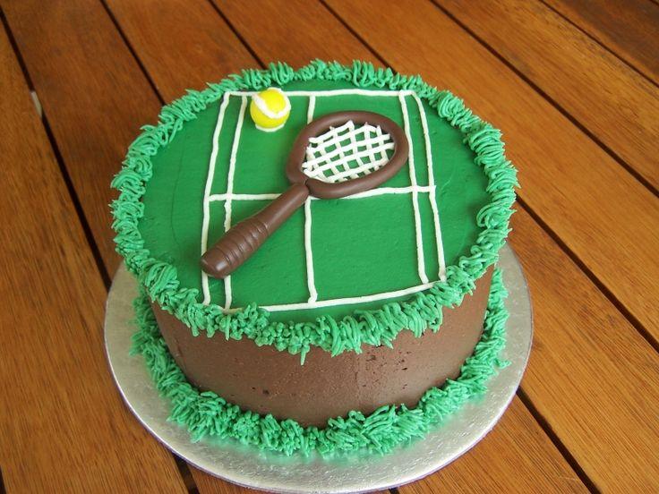 Best 25+ Tennis cake ideas on Pinterest Tennis cupcakes ...
