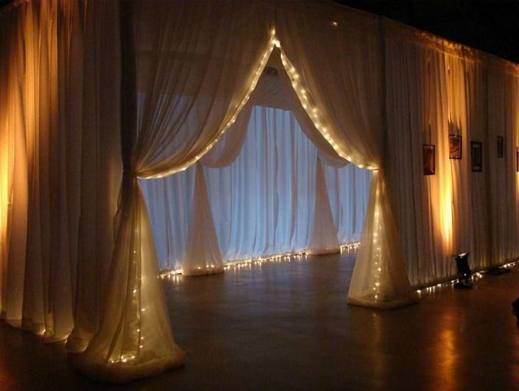 {How to Transform Your Reception Space on a Budget} | The Pink Bride Blog | Image courtesy of Events Plus