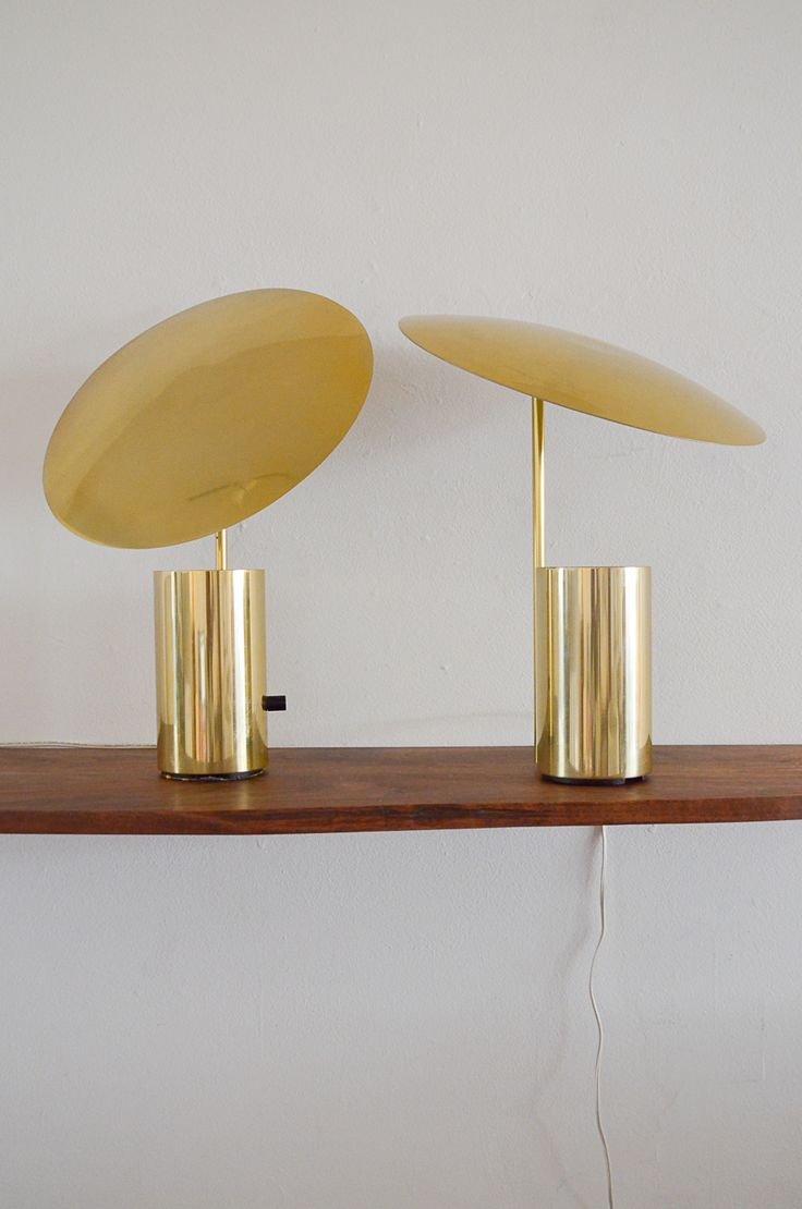 861 best mid century furniture and accessories images on for Half nelson table lamp