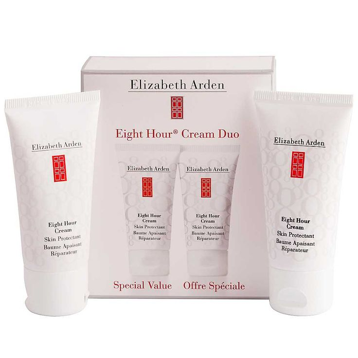 Modern Elizabeth Arden 8 Hour Cream Skin Protectant Gift Set 25 00 New - Lovely elizabeth arden gift set Review