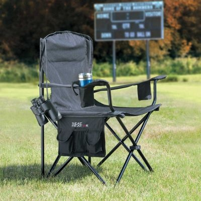 Camping Chair With Seat Warmer. Camping ChairsRv CampingCamping Ideas ...