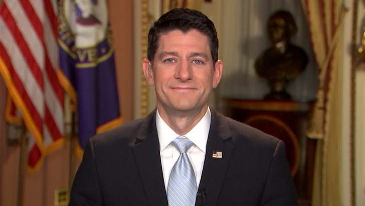 """Savannah Guthrie asked Speaker Paul Ryan (R-Wis.) during an interview on NBC's """"Today"""" show early Wednesday if he was """"living in a fantasy world"""" to think that the GOP tax bill will help workers."""
