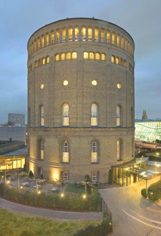 Hotel Köln Wasserturm