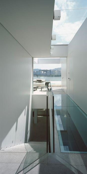 STUDIO ARTHUR CASAS© Fernando Guerra, FG+SG Architectural Photography #modern #interiors #minimal