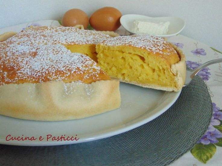 Torta Pardula