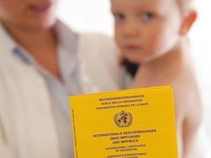 Fünf Kinder sterben nach Sechsfachimpfung in Deutschland und Österreich - Die Impfstoffe sollen trotzdem weiter eingesetzt werden! -- Gesundheit & Wohlbefinden -- Sott.net
