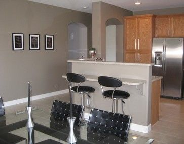 Keystone Gray From Sherwin Williams Living Room Decor Gray Grey Kitchen Walls Paint Colors