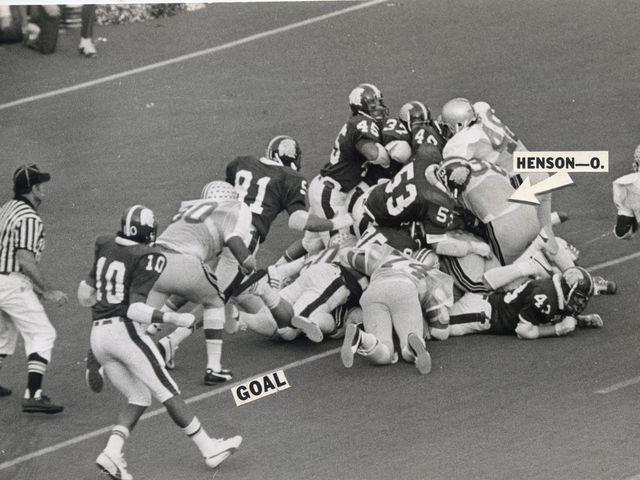 1974 MSU-Ohio State ending still bizarre 40 years later