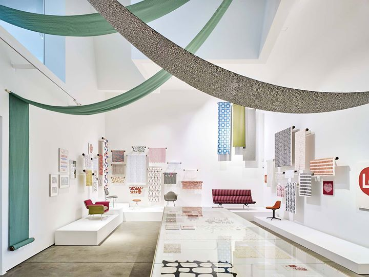 994 best Eames in Museums images on Pinterest Chairs Herman