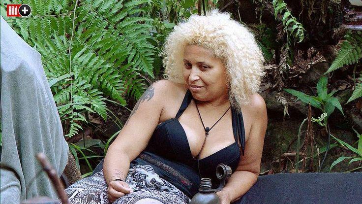 KURZ VOR DEM ABFLUG IN DEN DSCHUNGEL Strafbefehl für Patricia Blanco