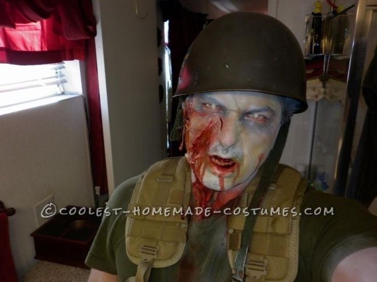 17 Best images about Zombie Costume Ideas on Pinterest ...  17 Best images ...