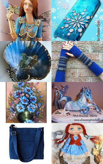 Frozen by Marina Filimonova on Etsy--Pinned with TreasuryPin.com