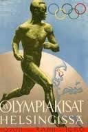 Kesäolympialaiset Helsingissä 1952
