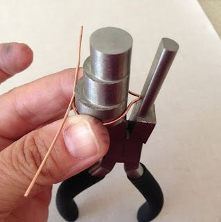 Lisa Yang's Jewelry Blog: 4 Cool Tools for Wire Workers and Jewelry Makers  #Wire #Jewelry #Tutorials