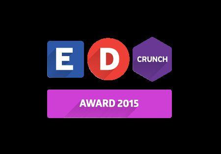 MOOCs contest – EdCrunch Award 2015