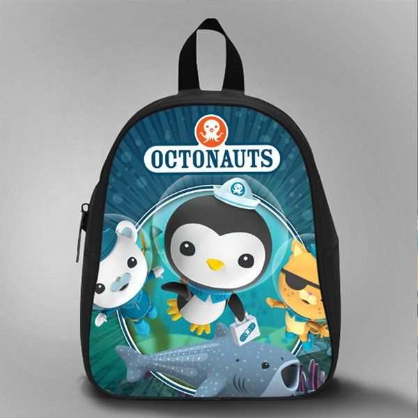 http://thepodomoro.com/collections/schoolbags-and-backpacks/products/octonauts-book-school-bag-kids-large-size-medium-size-small-size-red-white-deep-sky-blue-black-light-salmon-color