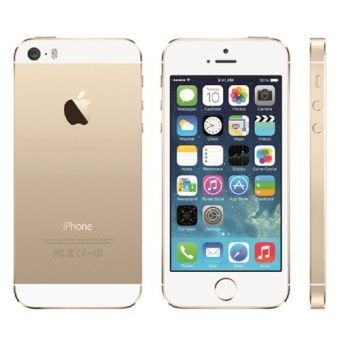 ( REFURBISHED ) Apple iPhone 5s 32GB  Gold