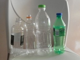 Soda Bottle Crafts - Great Ways to Recycle Empty Plastic Bottles80