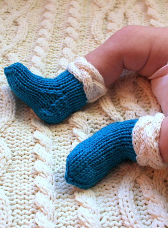 ec7aadf16f63 KIDS WOOL SOCKS  Merino wool socks  Handmade baby socks  Baby