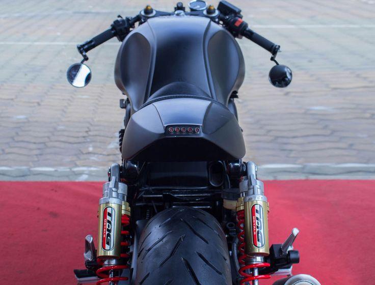 Xevathethao.vn Honda CB400 Cafe Racer (7)