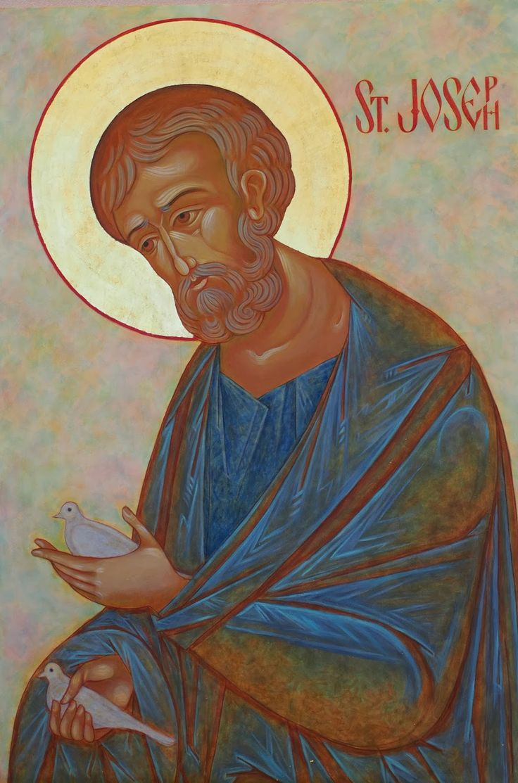 Rejoice! - The Iconographic Arts Institute: Kathy Sievers Finishes Icons for St. Charles in Washington