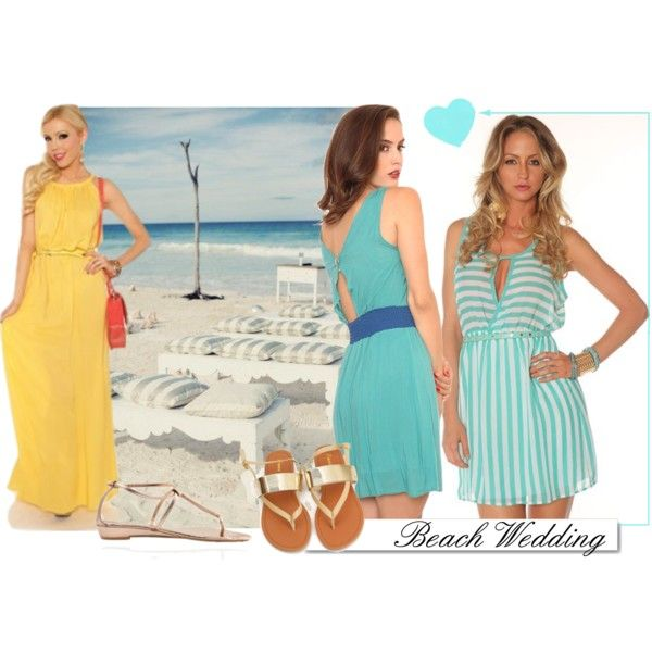 41 best images about relaxed cocktail beach dress code on for Beach wedding dress code