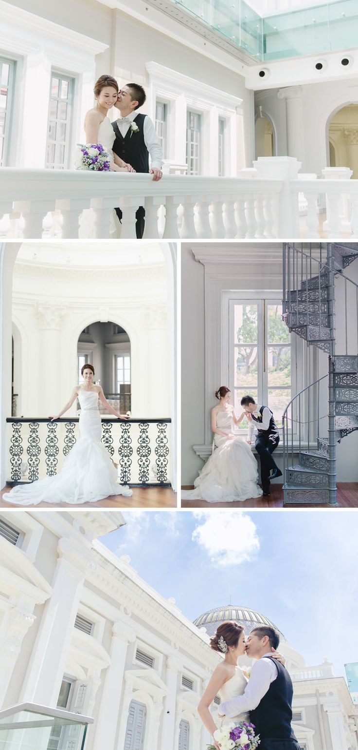 Top 10 unique singapore pre wedding locations that you for Best wedding locations in us