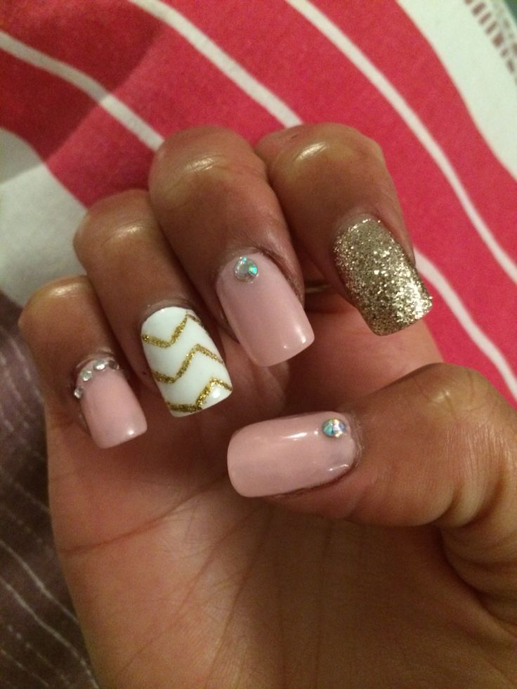 Nail Art Designs Gold Choice Image And Design Ideas 8 Best