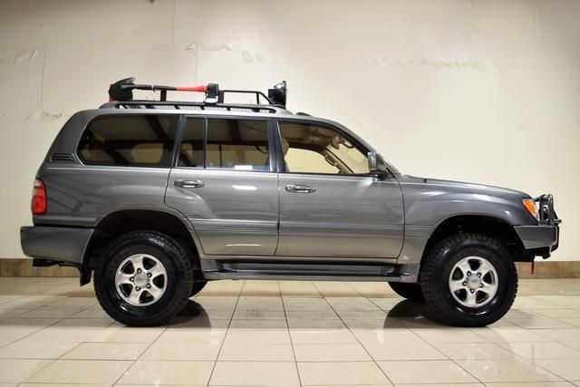 2001 Toyota Land Cruiser Lifted 4x4 Toyota Land Cruiser Old Man Emu Lifted 4x4 Arb Bumper Roof Rack Winch Safari 2017 2018 Toyota Land Cruiser Land Cruiser Toyota Land Cruiser 100
