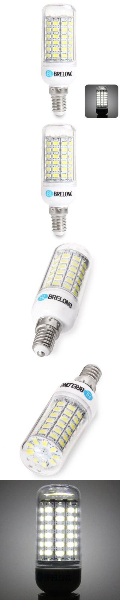 LED Light Bulbs | BRELONG E14 LED Corn Bulb