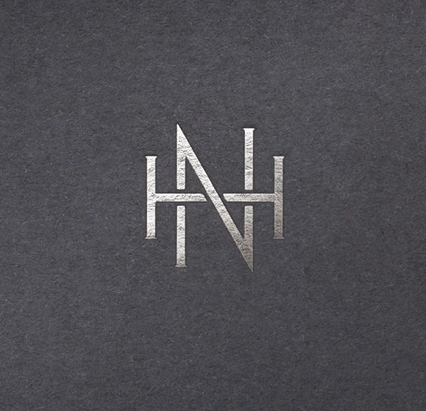 ID and corporate stationery for leading art curation company, House of the Nobleman.