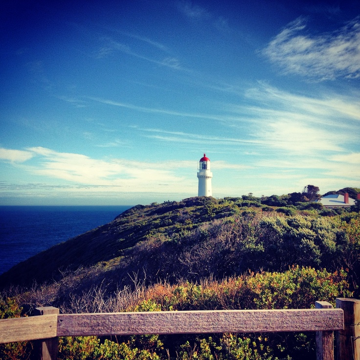 Mornington Peninsula - Lighthouse