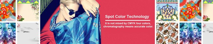 Spot Color Technology    What is spot color in printing process?  Spot color ink refers to a kind of premixed specific color ink, such as fluorescent yellow, pearl blue, metal, gold, silver ink, etc., it is not mixed by CMYK four colors, chromatography means accurate color.  Spot color