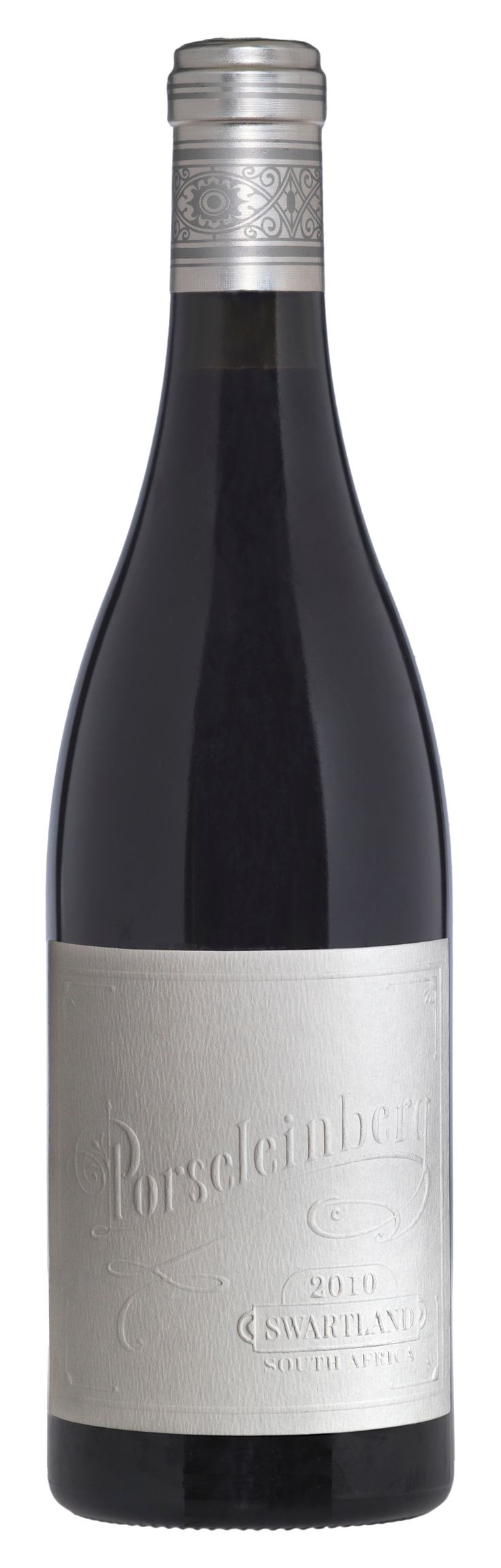 Porseleinberg, Syrah, Swartland, South Africa