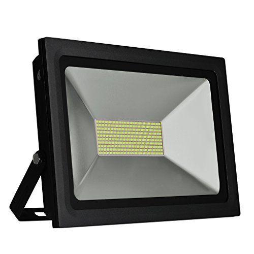 Solla® IP65 LED Projecteur Lumière Blanc Froid 5500-6500K: Price:14.76La température de couleur: 5500-6000K (Blanc Froid), Coquille…